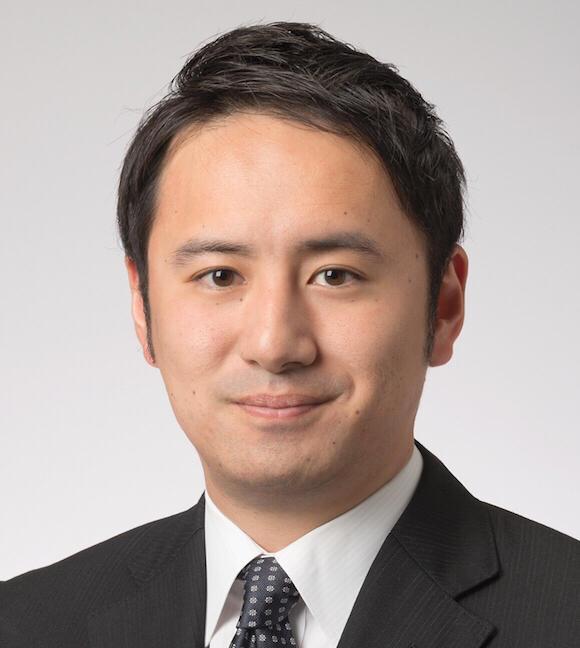 加藤博太郎
